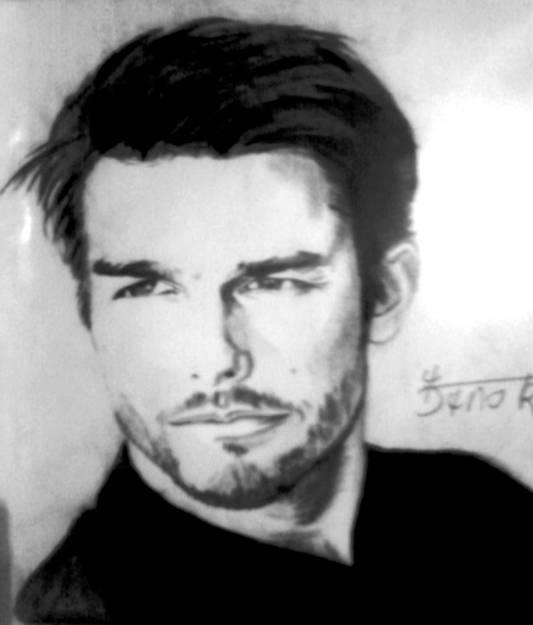 Tom Cruise por ronib